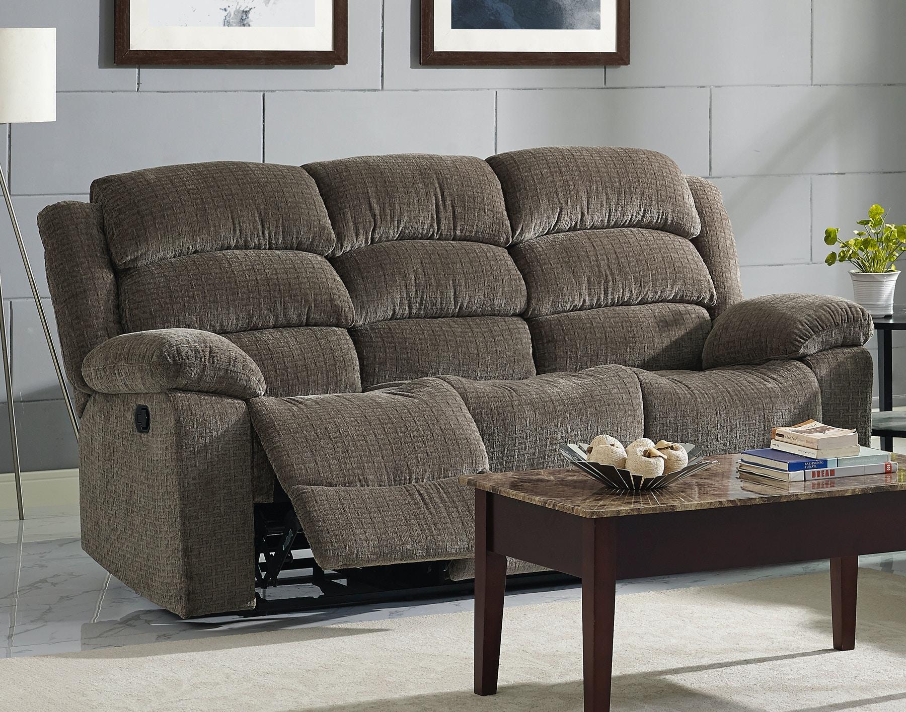 New Classic Home Furnishings Inc Living Room Austin Power Motion