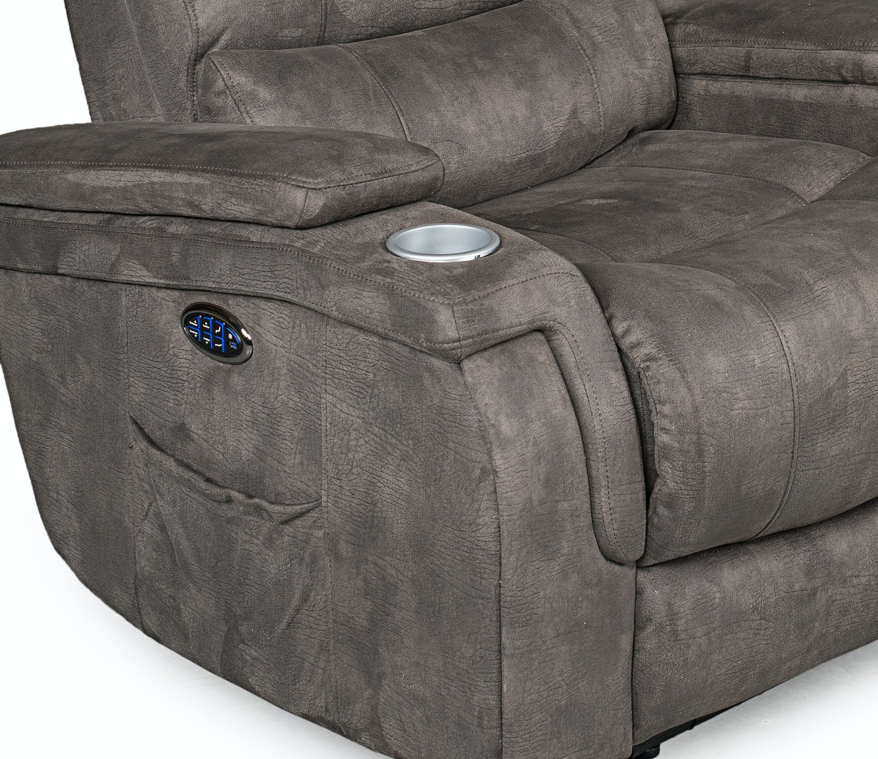 power products ashley reclining by number loveseat electric wyline item design signature