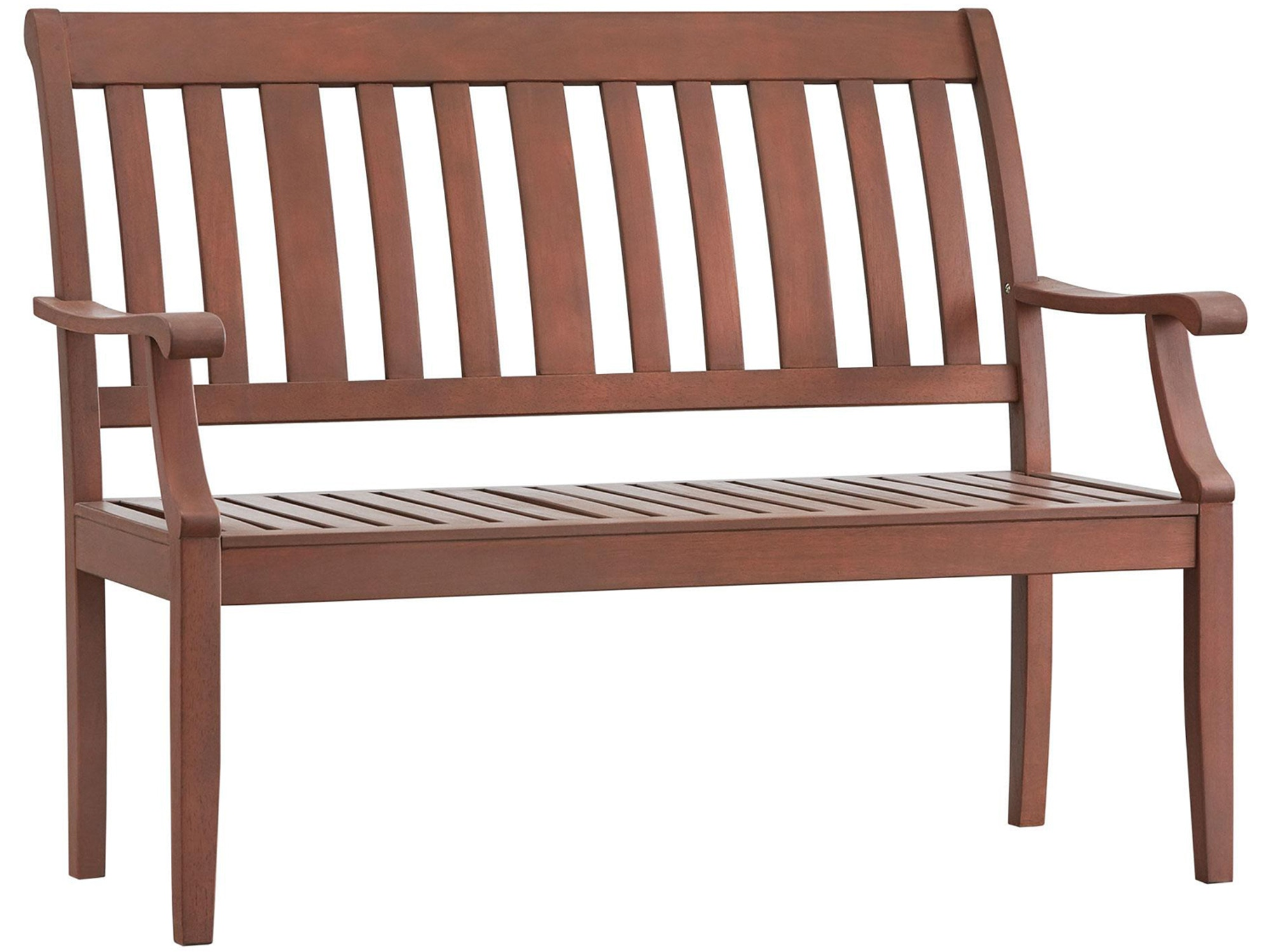 Modern Costal Natural Bench 055074