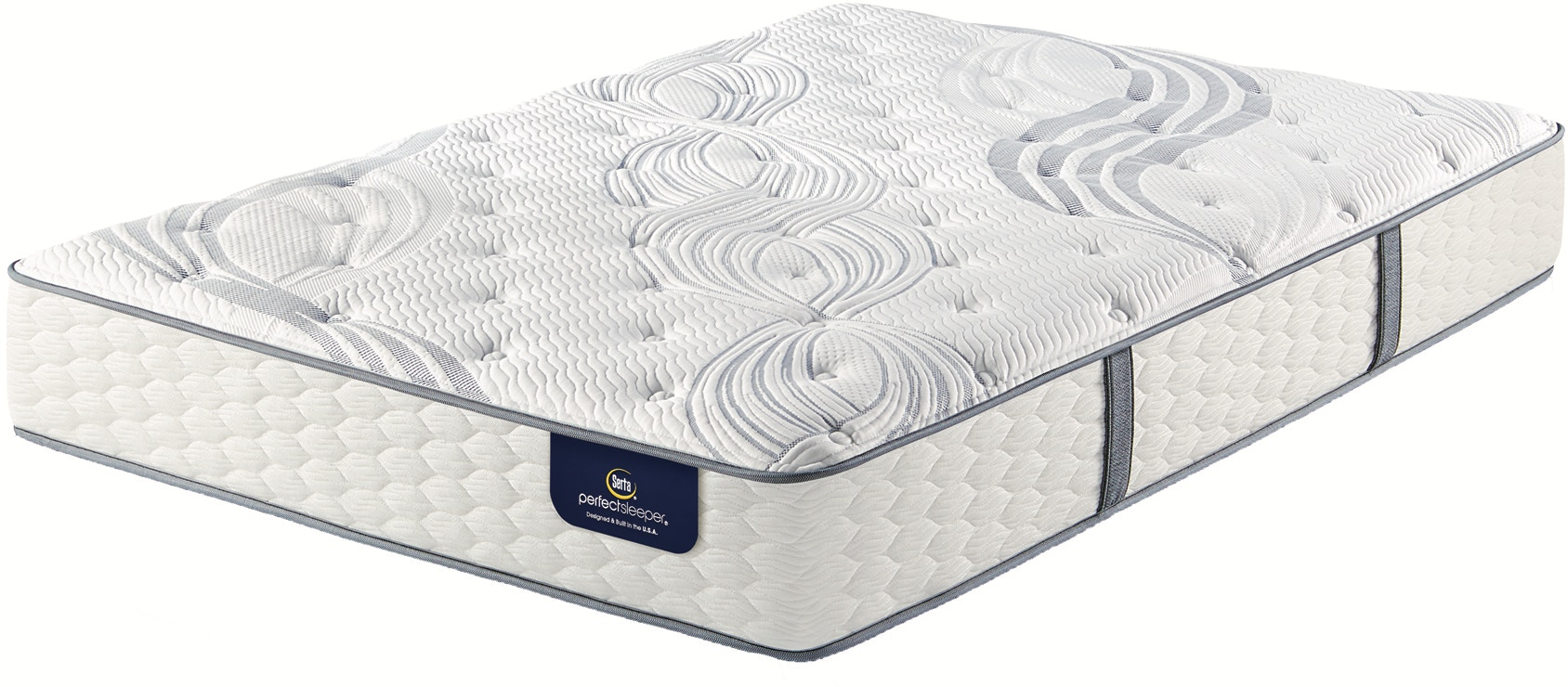 Linden Pond Plush Mattress - Twin