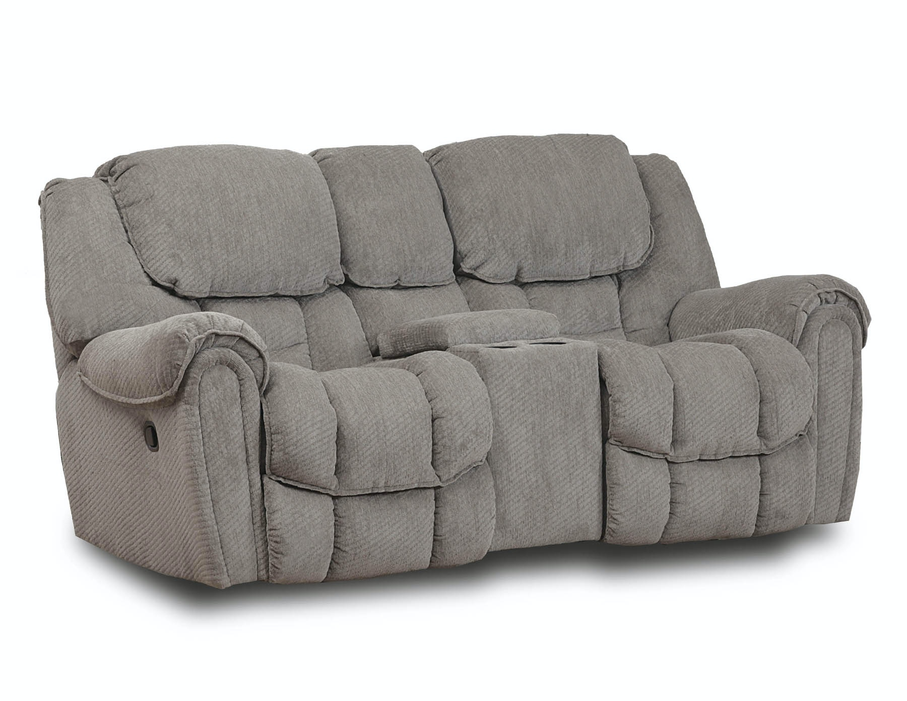 Attractive Home Stretch Del Mar Rocking Reclining Loveseat 055229