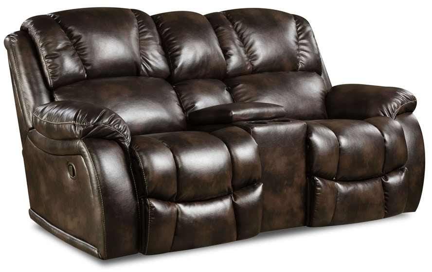 Home Stretch Brahma Console Power Reclining Loveseat 055234. Home Stretch Living Room Brahma Console Power Reclining Loveseat