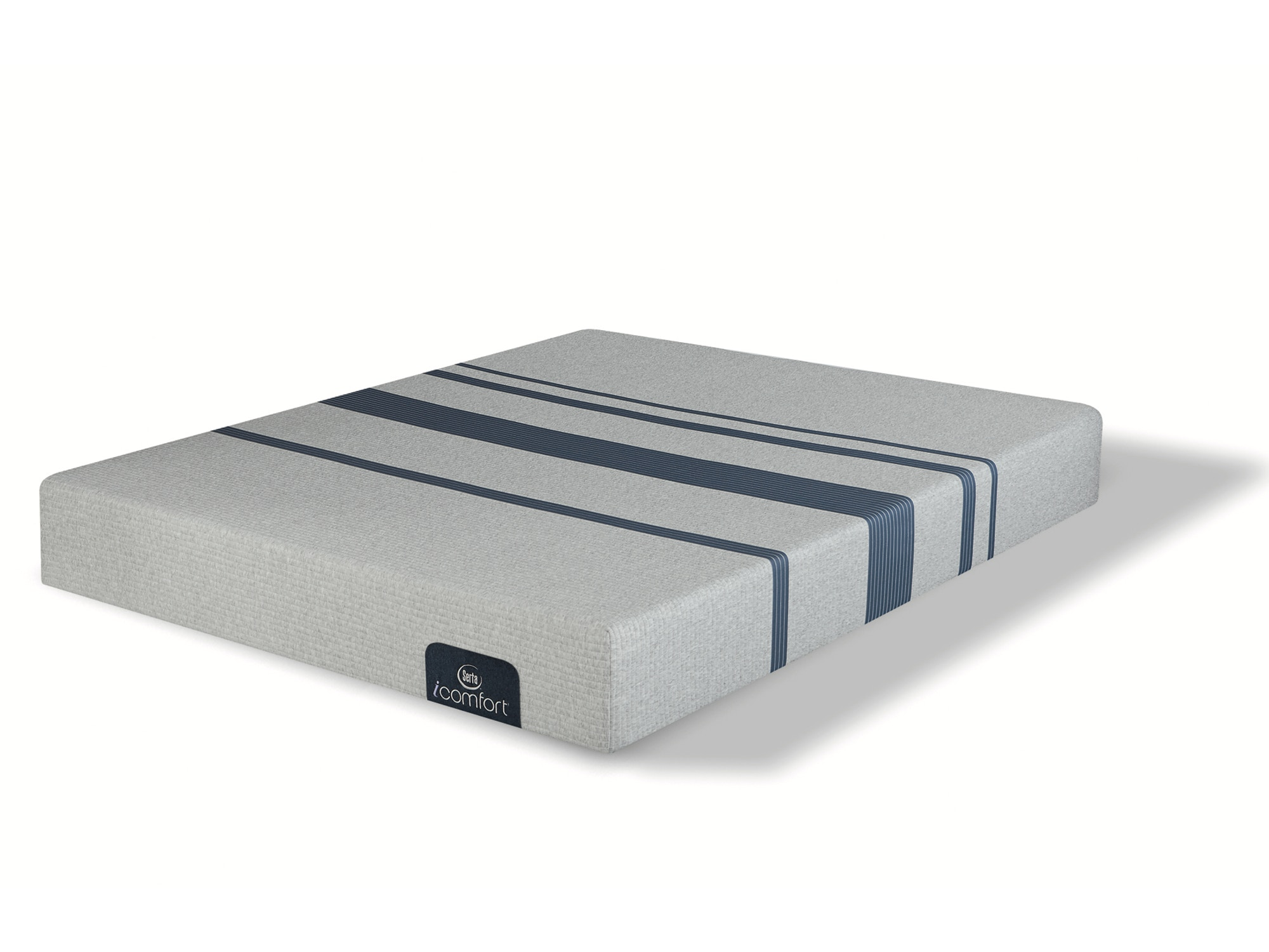 Blue 100 Mattress - King 055314