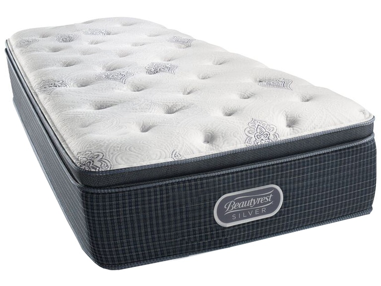 Simmons Bedding Mattresses Chesapeake Bay Pillow Top Mattress Twin Xl 056090 Furniture Fair
