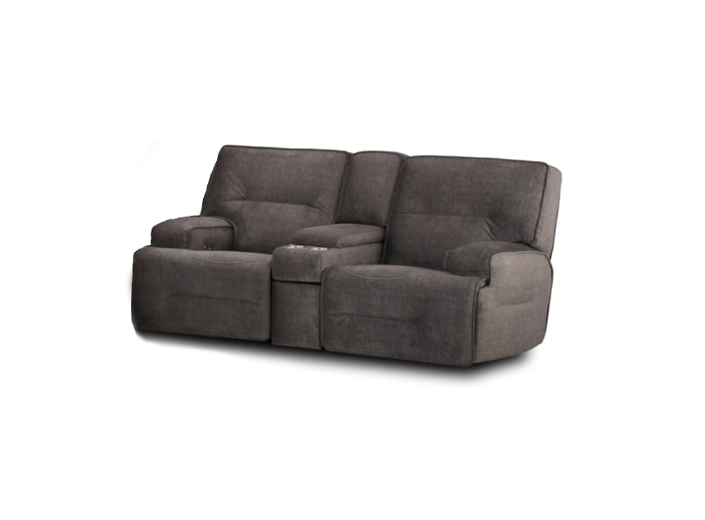 Simon Li Living Room Granada Power Motion Loveseat With Console 056099    Furniture Fair   Cincinnati U0026 Dayton OH And Northern KY
