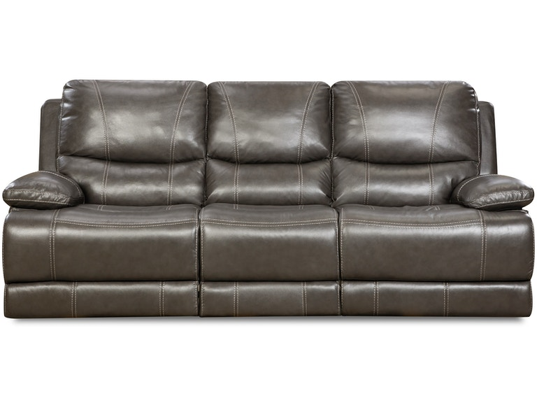 Corinthian Living Room Brooklyn Power Reclining Sofa - Living room furniture brooklyn