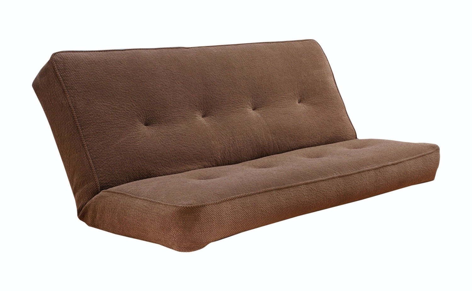 Kodiak Furniture Futon Mattress Maramont Mocha 056438