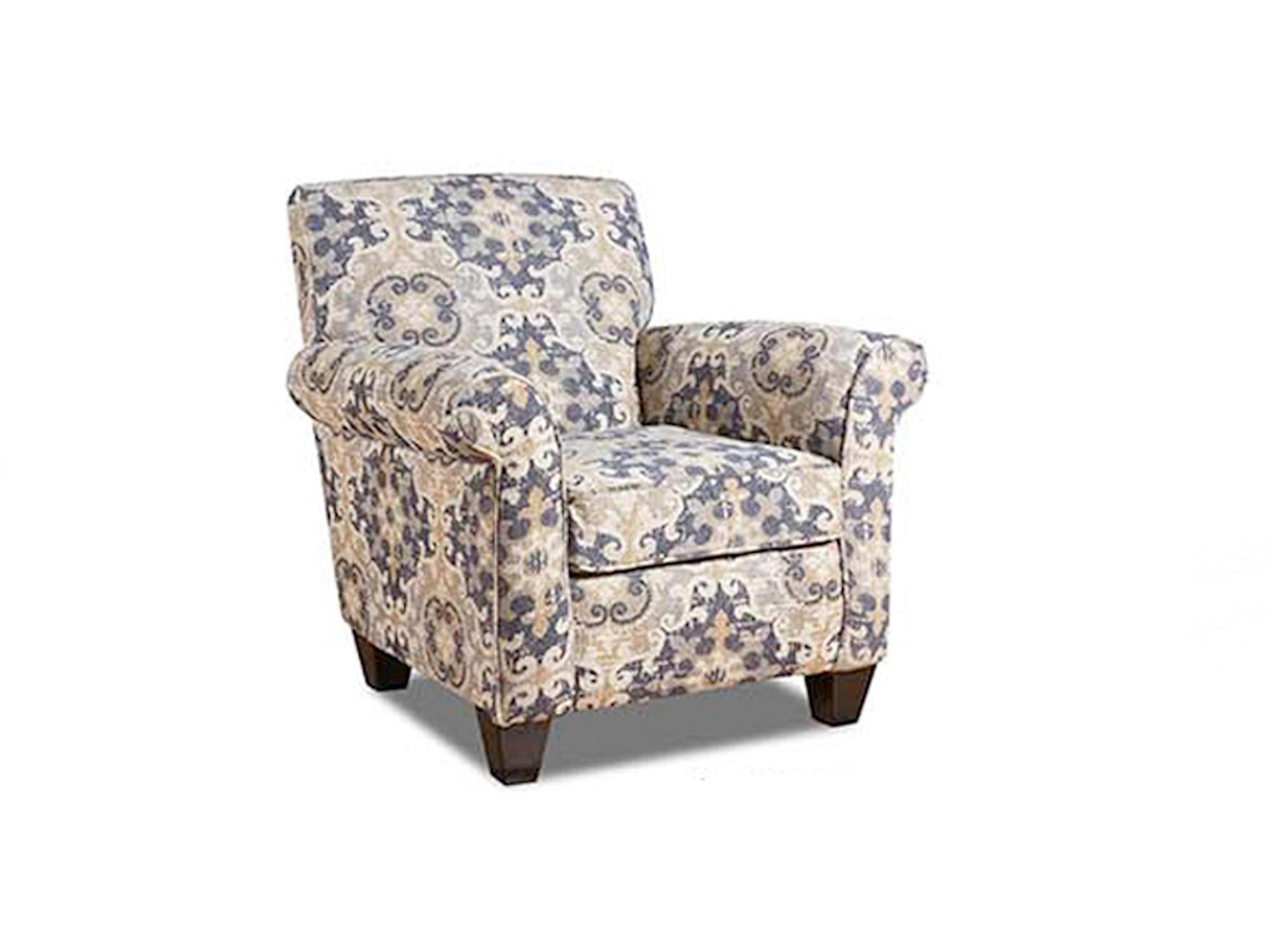 Corinthian Living Room Chairs - Furniture Fair - Cincinnati & Dayton ...