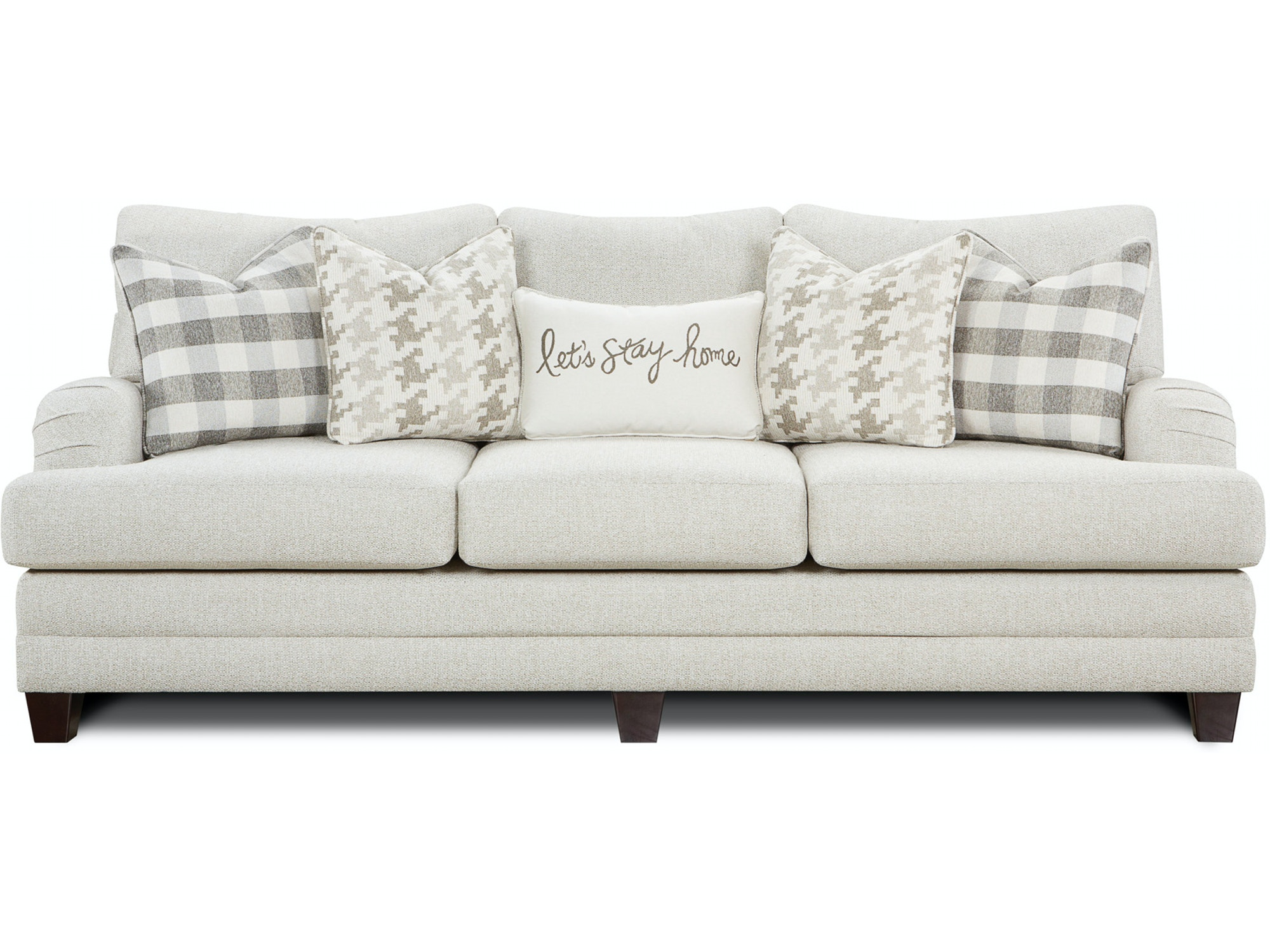 Living Room Sofas - Furniture Fair - Cincinnati & Dayton OH and ...