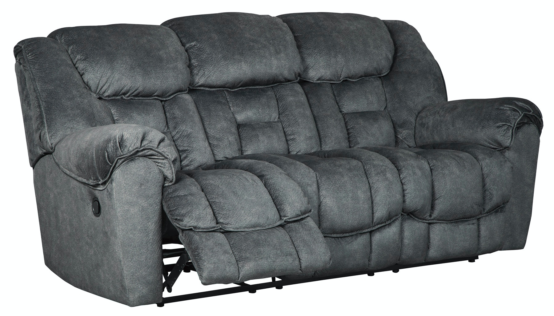 Signature Design By Ashley Capehorn Reclining Sofa 057038