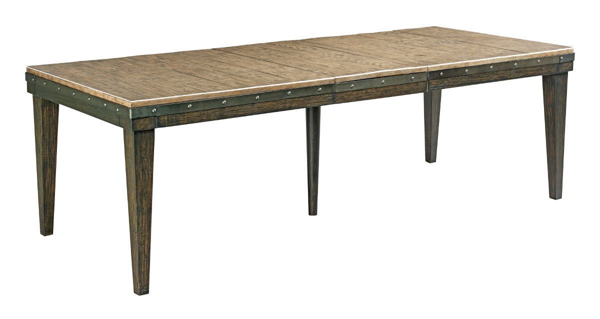Kincaid Furniture Rankin Dining Table 057186