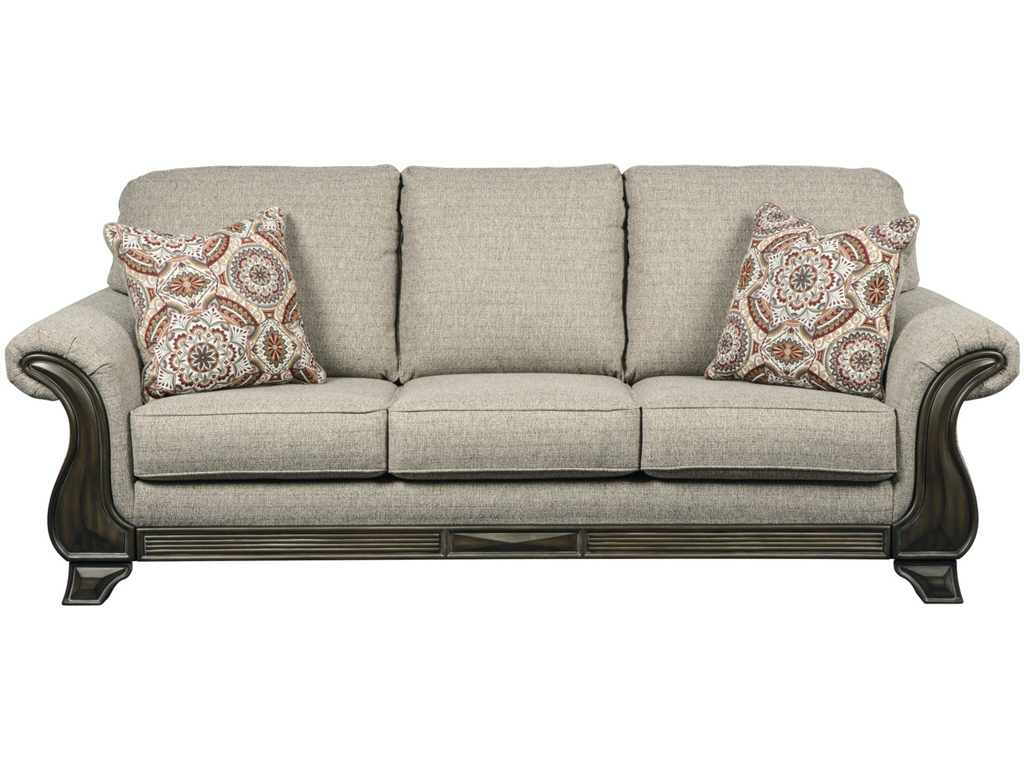 Living Room Sofas - Furniture Fair - Cincinnati & Dayton OH and ...