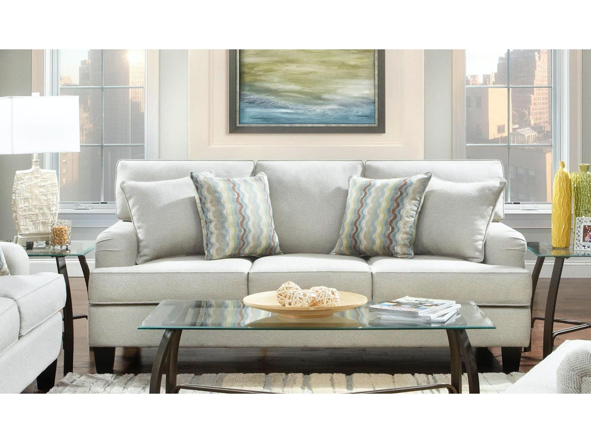J Furniture Living Room Sofas - Furniture Fair - Cincinnati & Dayton ...