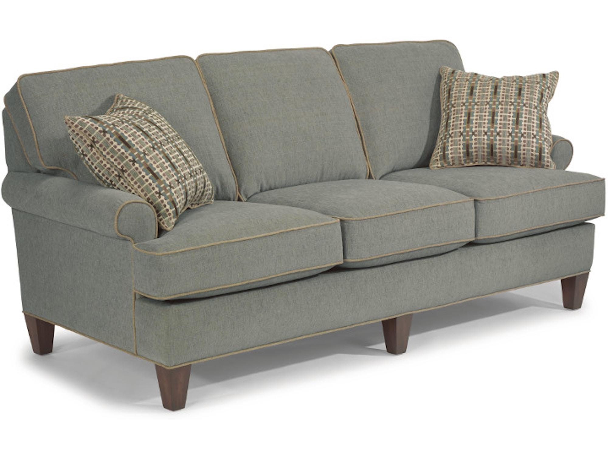 Flex Steel Sofas Flexsteel Westside Jasen S Fine Furniture Since 1951 Thesofa