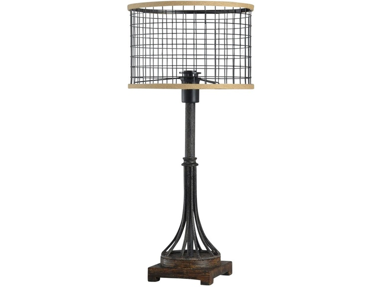 Stylecraft lamps lamps and lighting wire cage table lamp 059306 stylecraft lamps wire cage table lamp 059306 greentooth Choice Image