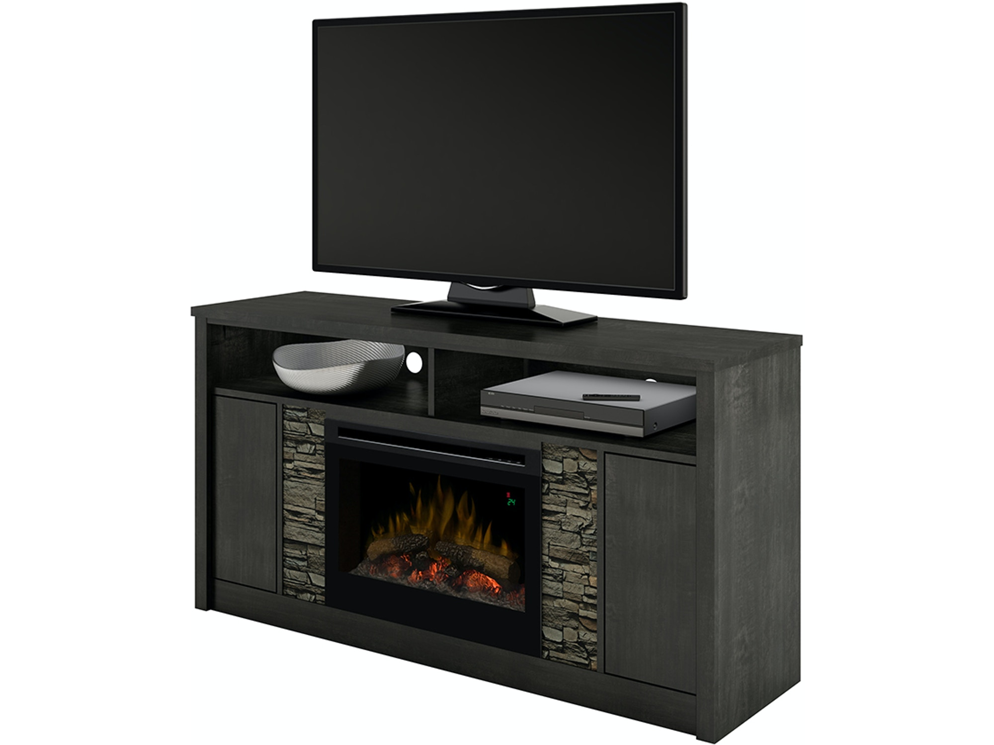 to change tv insert living merrick storage media stand centers white cabinets stands image click center contemporary with item fireplace product room