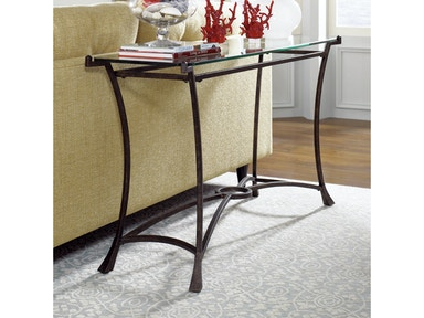 Sutton Sofa Table 080363