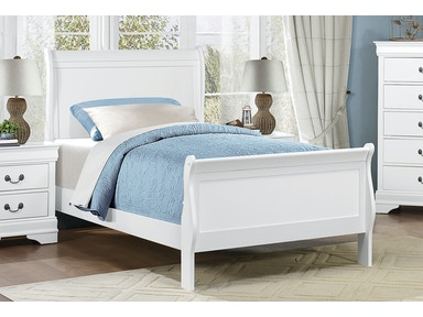 Mayville Bed - Full 088983