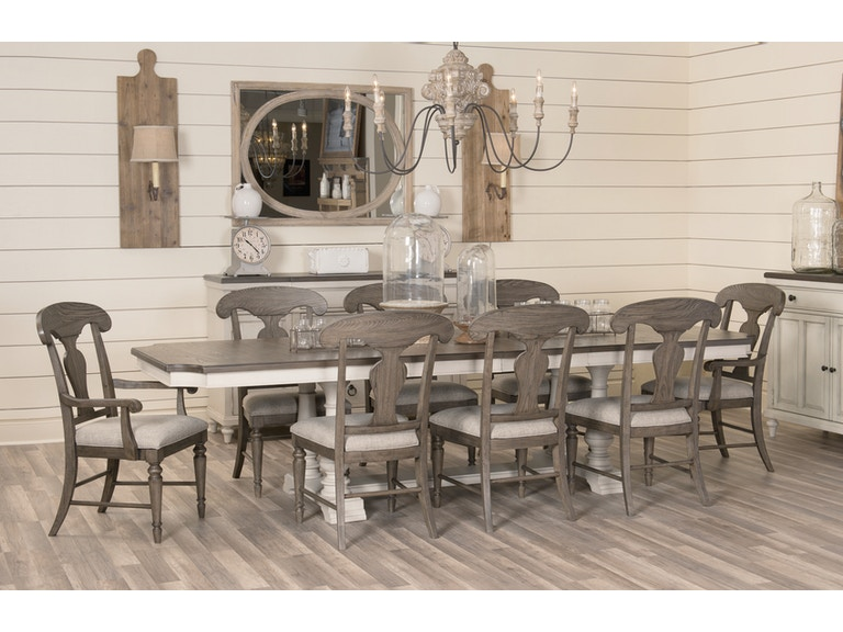 Legacy Classic Furniture Brookhaven Dining Set 091918
