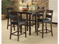 Pendleton Counter Height Dining Set 034432