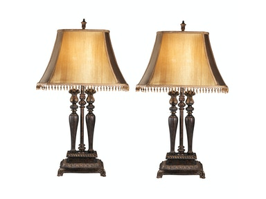 Pair of Desana Table Lamps 102005
