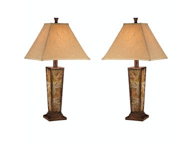 Pair of Eloise Table Lamps 102365