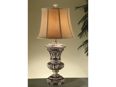 Castilian Table Lamp 102384