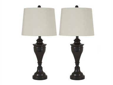 Pair of Darlita Table Lamps 102432