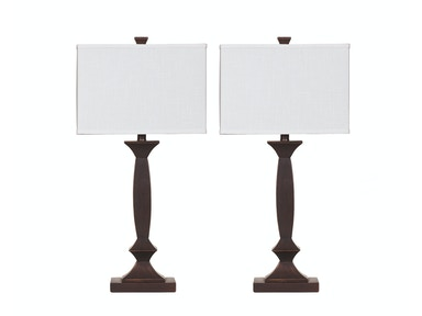 Pair of Laine Table Lamps 102709