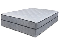 Cavalier Firm Mattress Set - Full 126009