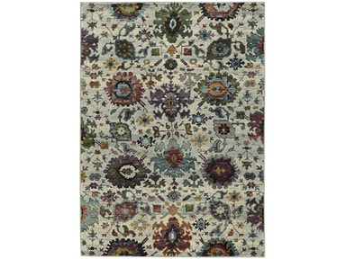 Andorra Forest Rug 5x8 148359