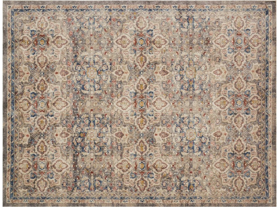 loloi rugs accessories taupe multi rug 148422 furniture fair cincinnati dayton oh