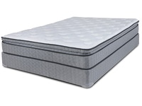 Madira Summit Top Mattress Set - King 168782