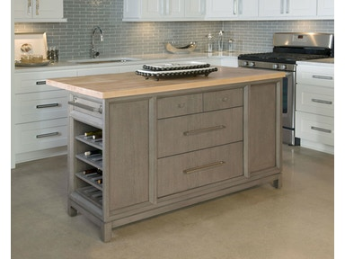 High Line Kitchen Island 177147