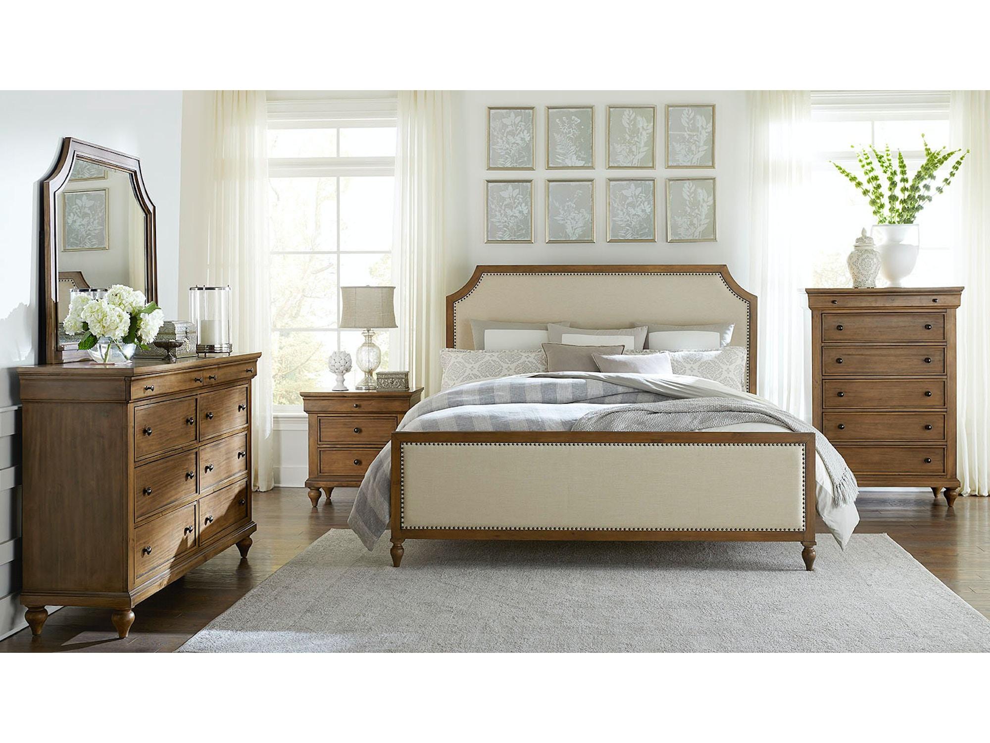 Standard Furniture Bedroom Master Bedroom Sets Furniture Fair - Furniture fair bedroom sets