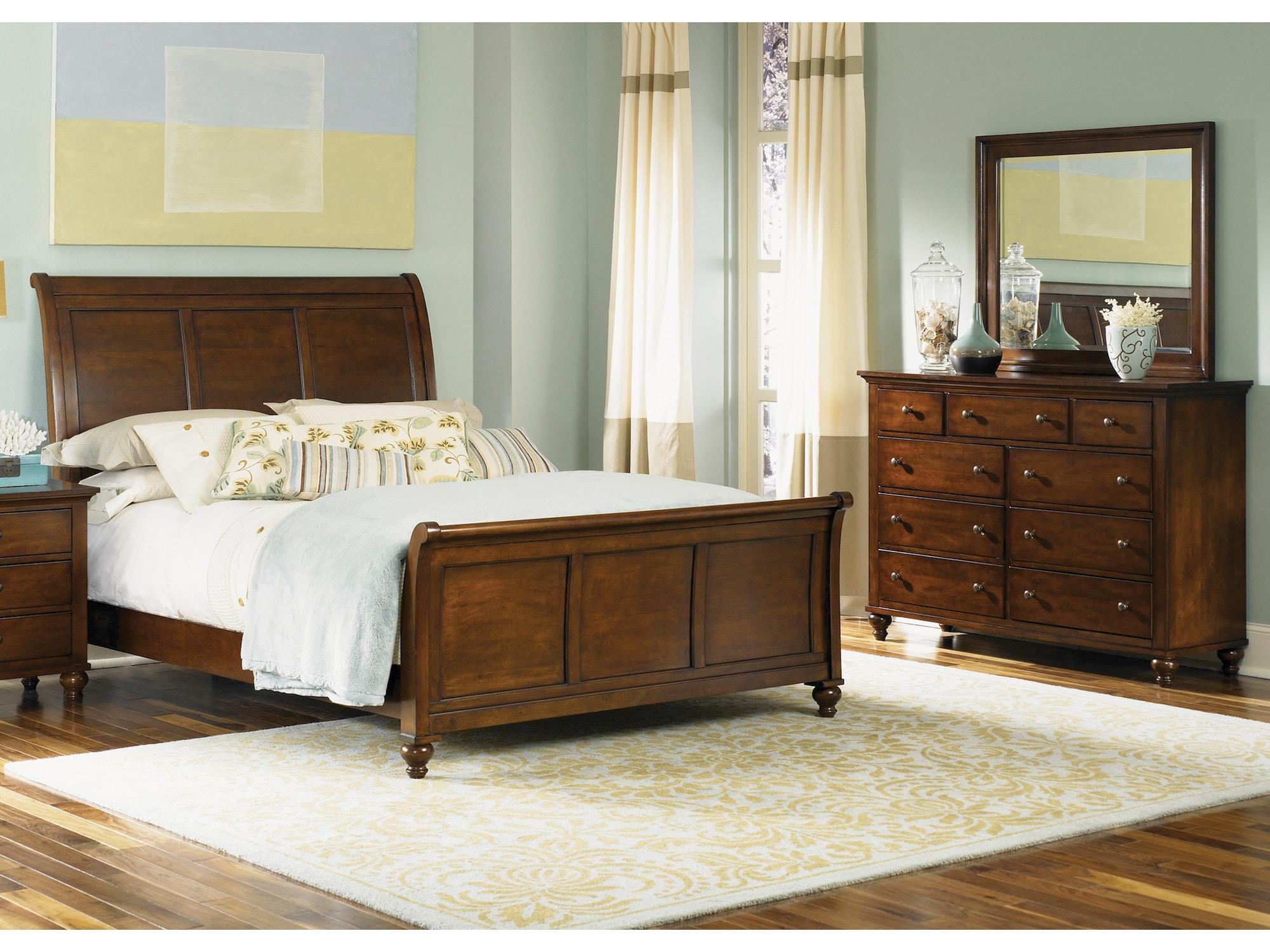 Liberty Furniture Master Bedroom Sets - Furniture Fair - Cincinnati ...