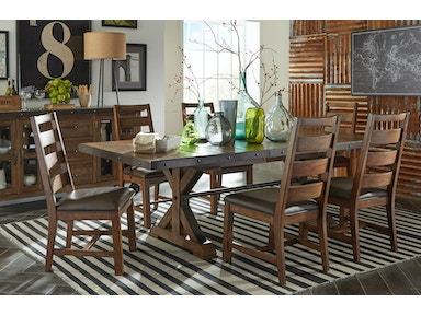 Taos Dining Set 221884