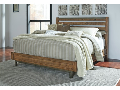 Dondie Bed - Queen 233760