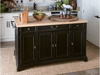 Upstate Kitchen Island 264076