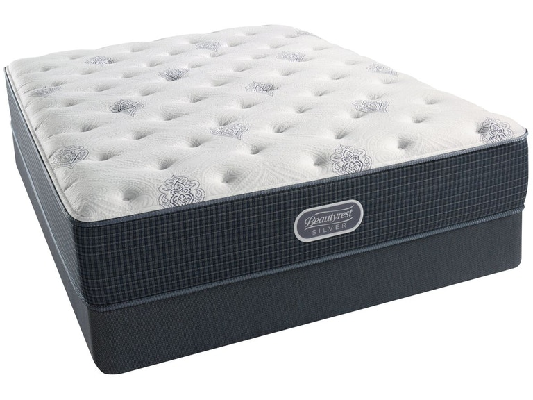 Simmons Bedding Chesapeake Bay Lux Firm Mattress Set Queen 282296