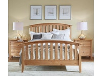 Alderbrook Bed - King 286541
