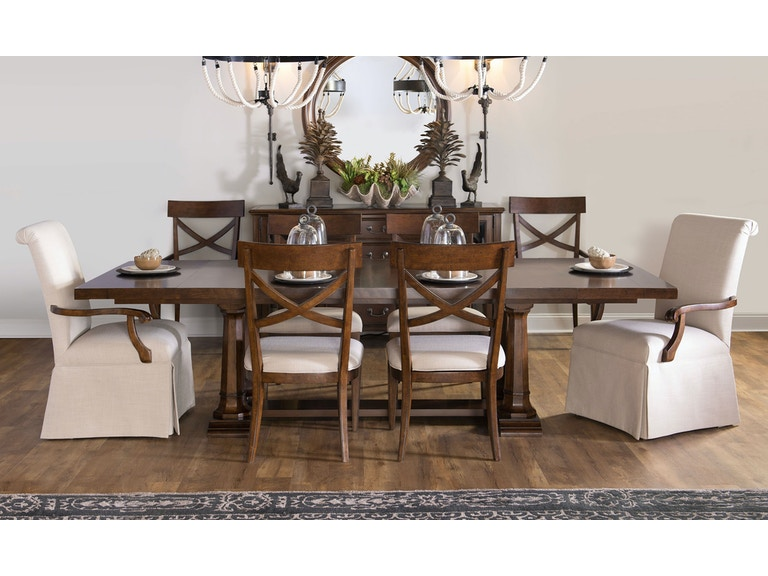 Legacy Classic Furniture Upstate Dining Set 292535
