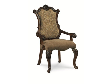 Pemberleigh Upholstered Arm Chair 039559