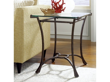 Sutton End Table 317429