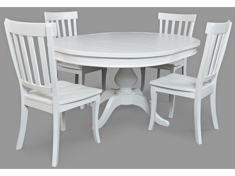 Madaket Oval Dining Set