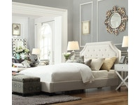 Weybridge Beige Bed - Queen 337942