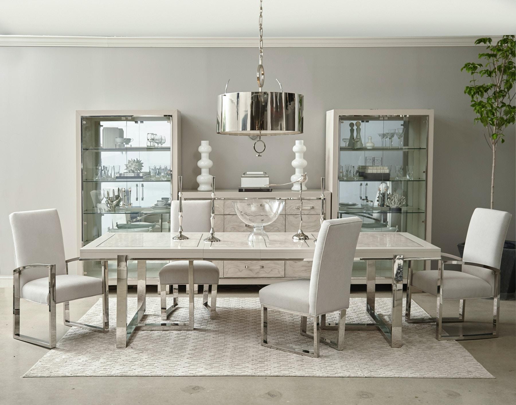 Pulaski Furniture Cydney Dining Set 348551