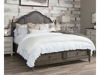 Brookhaven Storage Bed - Queen 372532