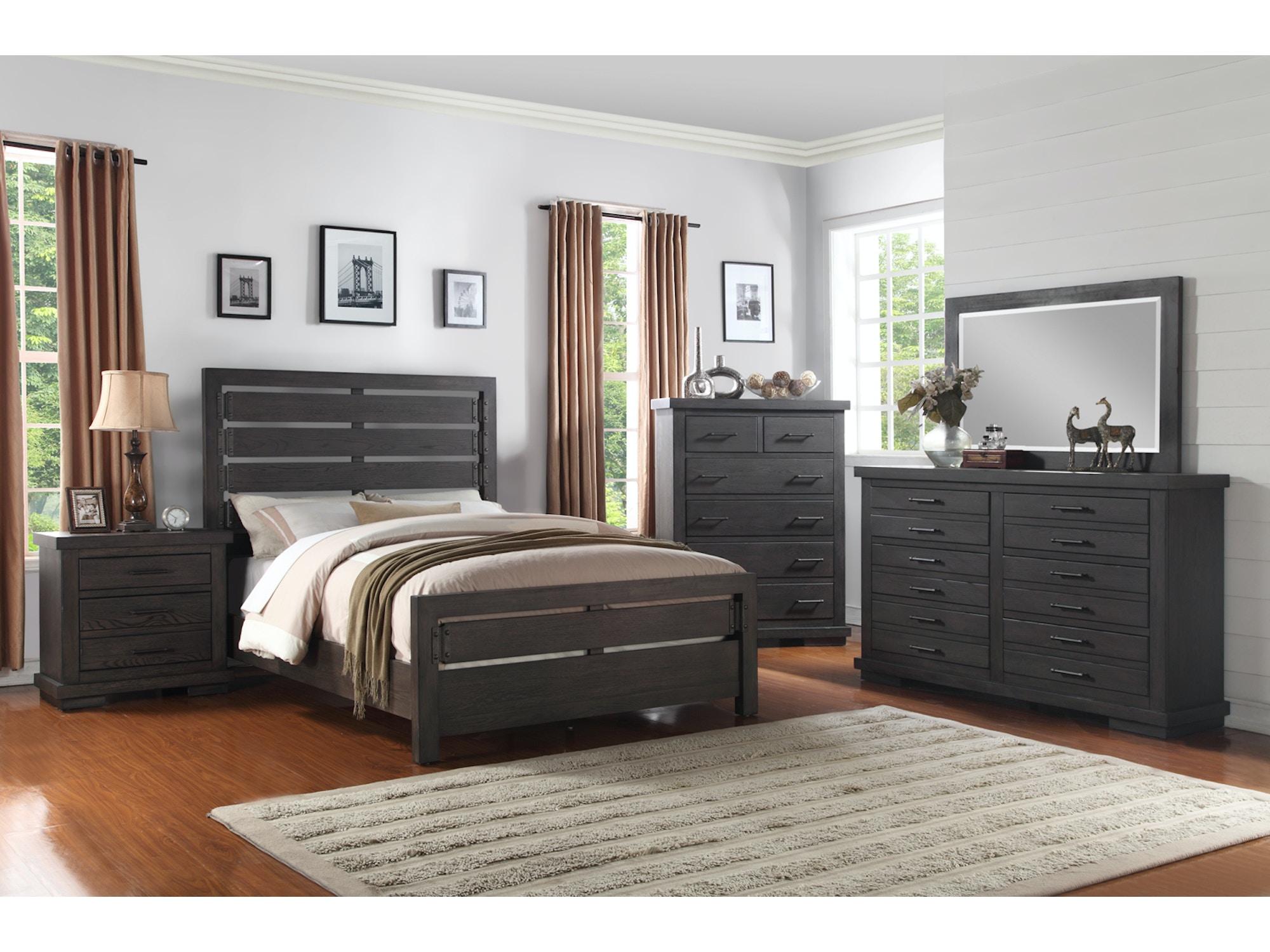 Holland House Master Bedroom Sets - Furniture Fair - Cincinnati ...