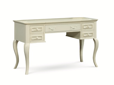 Charlotte 3 Drawer Desk 039171